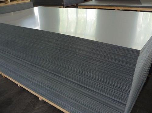 天津5052铝板
