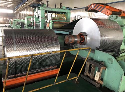 花纹铝板批发厂商