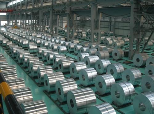 热轧铝板厂家