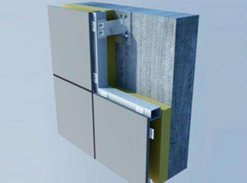 幕墙铝板批发生产