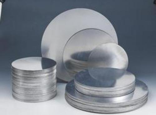 铝圆片生产加工厂商