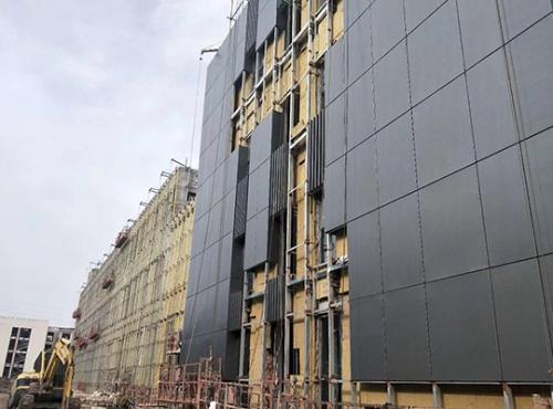 幕墙铝板厂家加工批发
