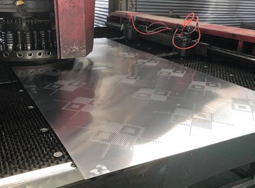 深加工铝板批发