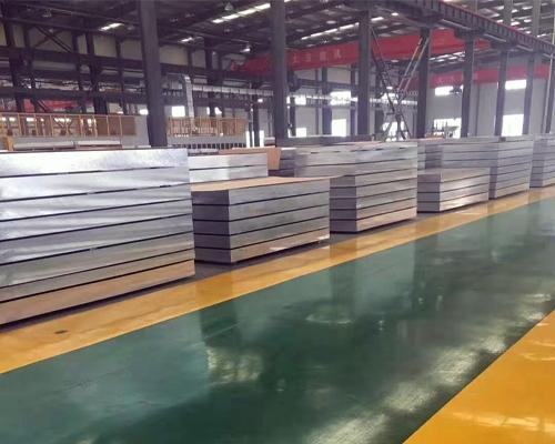江苏合金铝板