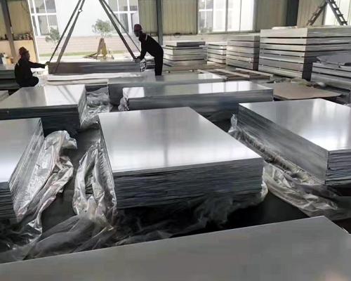 徐州铝板批发