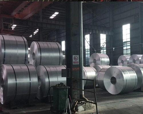 徐州铝卷厂家